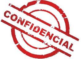marketing confidencial