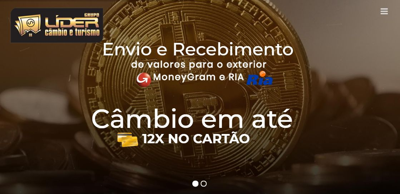 casa de cambio brasilia