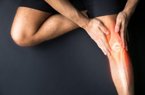 bursite do joelho