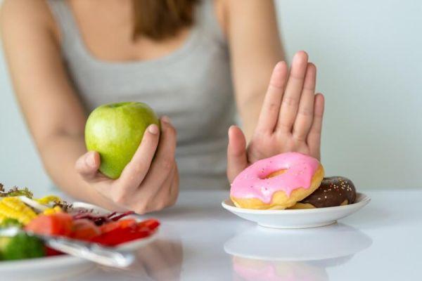 dieta endocrinologista